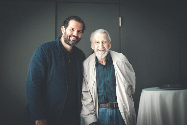 Βραβεία Συνολικής Προσφοράς Archisearch Lifetime Achievement Awards