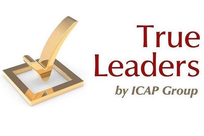 Η ICAP βράβευσε για 9η χρονιά τις 82 Εταιρείες και Ομίλους «TRUE LEADERS»