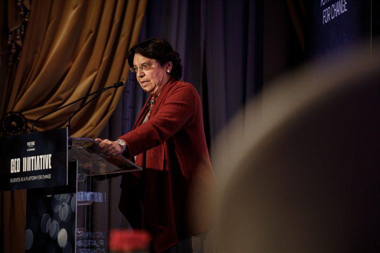Προτεσταντισμός και Καπιταλισμός: Μια εξαιρετική παρουσίαση της Μαρίας Ευθυμίου στο CEO Initiative
