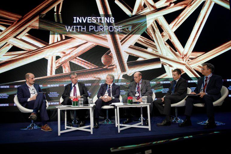 CEO Initiative: Ποιες επενδύσεις θέλουμε ως χώρα;H οικονομία, ο ρόλος των τραπεζών και τα Venture Capitals