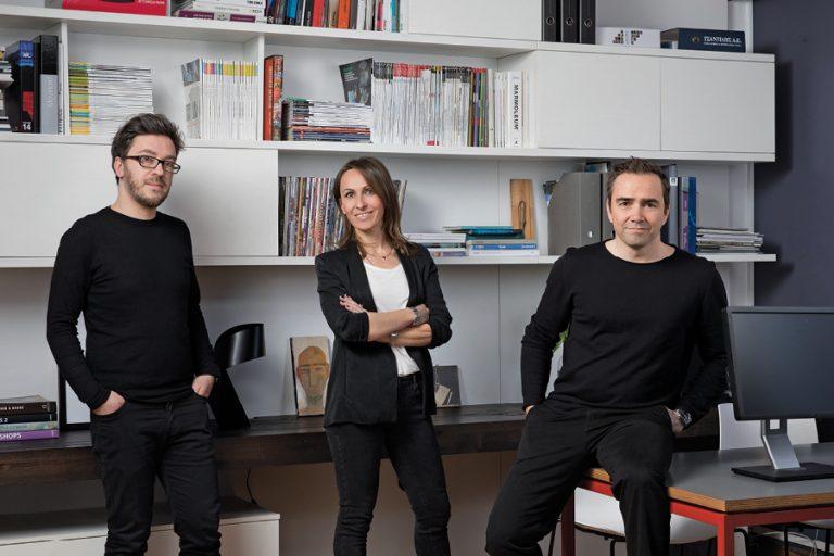 A2 Architects: Κάτι παραπάνω από ειδικοί στον retail σχεδιασμό