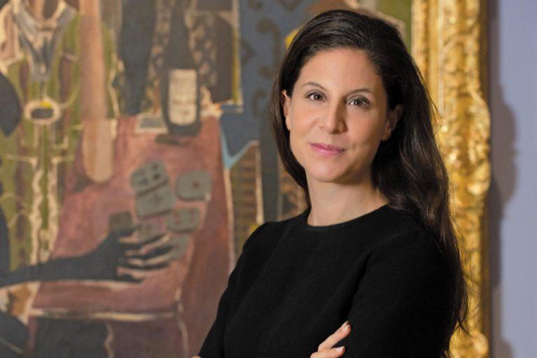 Η συλλογή Γουλανδρή βρήκε το σπίτι της στην Αθήνα
