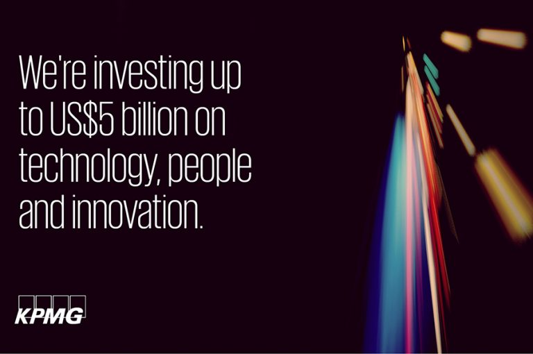 Η KPGM επενδύει 5 δισ. δολάρια στον ψηφιακό μετασχηματισμό των επαγγελματικών υπηρεσιών της