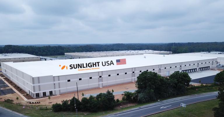 SUNLIGHT: Είσοδος στην αγορά της Αμερικής με τη δημιουργία θυγατρικής