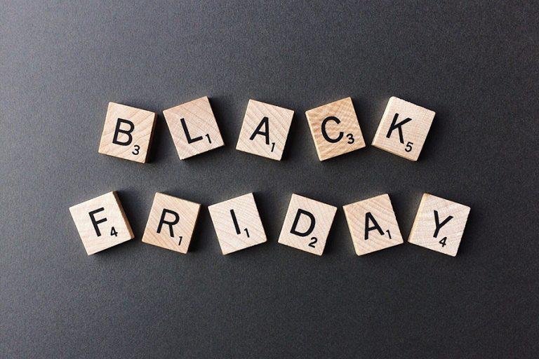 Πόσο «ζέστανε» την αγορά η φετινή Black Friday
