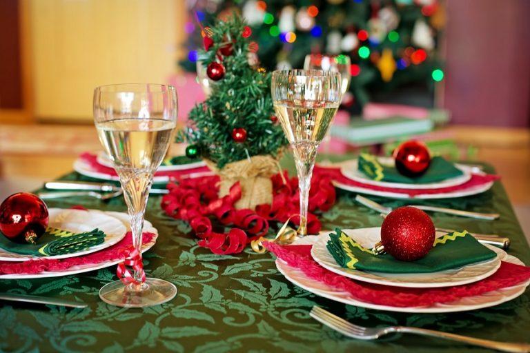 Πόσο θα στοιχίσει φέτος το γιορτινό τραπέζι;
