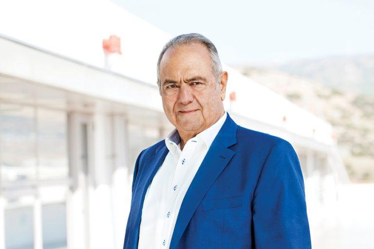 Γιώργος Γεράρδος στο Fortune: Πώς έχτισε από το µηδέν την εταιρεία-συνώνυµοτηςτεχνολογίας