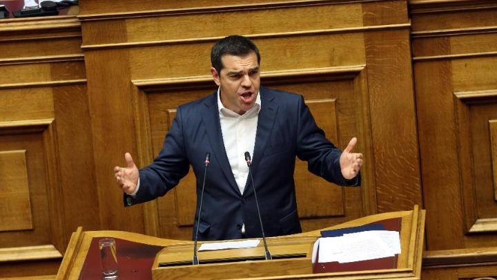 Πρόωρες εκλογές «βλέπει» ο Αλέξης Τσίπρας