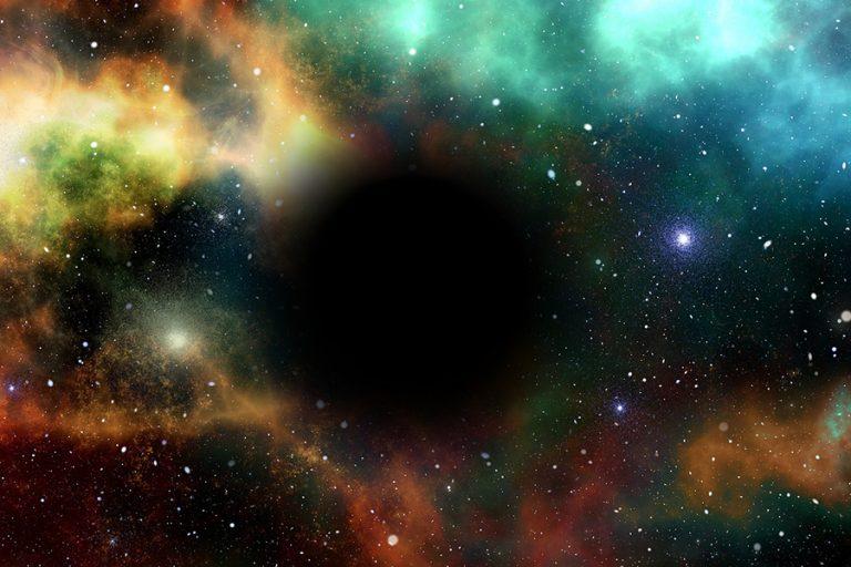 Μαύρη τρύπα 40 δισ. φορές μεγαλύτερη από τον Ήλιο ανακαλύφθηκε στο σύμπαν