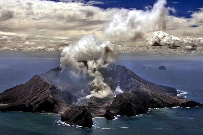 Έκρηξη ηφαιστείου στη Νέα Ζηλανδία- Υπάρχουν τραυματίες και αγνοούμενοι
