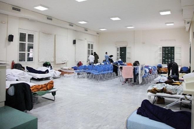 Ανοικτοί από αύριο έως και τη Δευτέρα, θερμαινόμενοι χώροι του Δήμου Αθηναίων