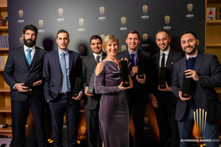 H Stoiximan στην κορυφή στα πρώτα βραβεία Greek Bookmakers Awards 2020