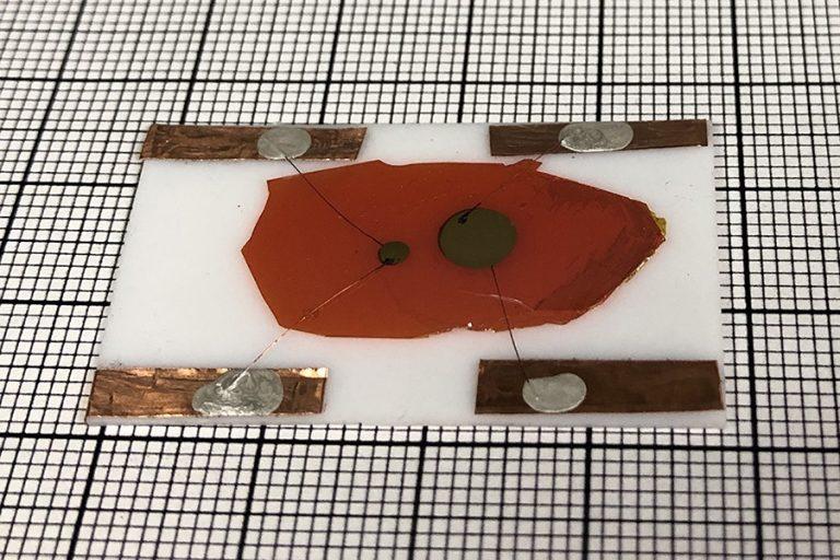 Έλληνας επιστήμονας στις ΗΠΑ δημιούργησε τον πρώτο στον κόσμο ανιχνευτή νετρονίων «τσέπης»