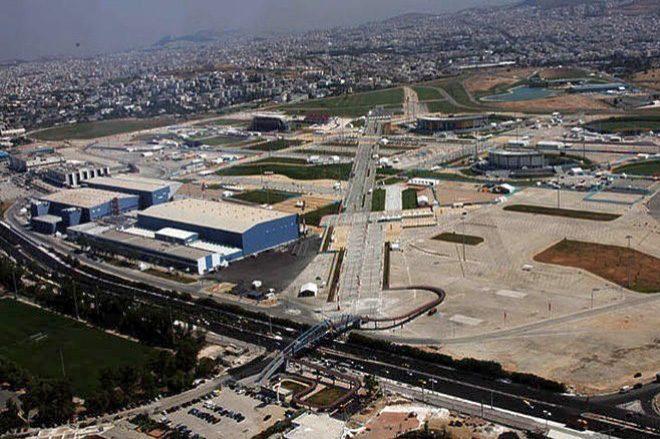 Lamda Development: Συμφωνία με Eurobank και Πειραιώς για τη χρηματοδότηση του Ελληνικού
