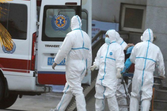 Παγκόσμια ανησυχία για τον κοροναϊό στην Κίνα- Τέσσερις νεκροί, δεκάδες κρούσματα