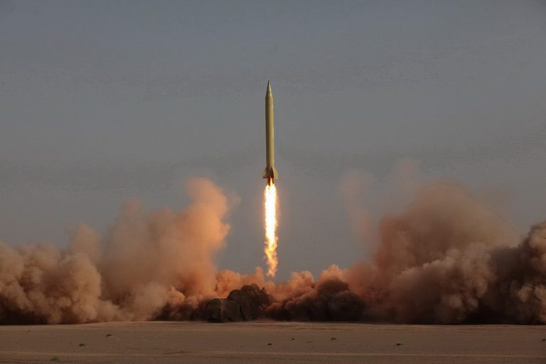 Βίντεο: Η στιγμή της πυραυλικής επίθεσης του Ιράν κατά Αμερικανών στο Ιράκ