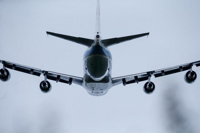 Νέο ρεκόρ διακίνησης επιβατών και πτήσεων στα αεροδρόμια της χώρας το 2019
