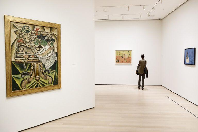 Το Μουσείο Μοντέρνας Τέχνης της Νέας Υόρκης προσφέρει δωρεάν on line μαθήματα