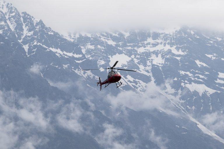 Αγνοείται η τύχη επτά ανθρώπων έπειτα από χιονοστιβάδα στα Ιμαλάια