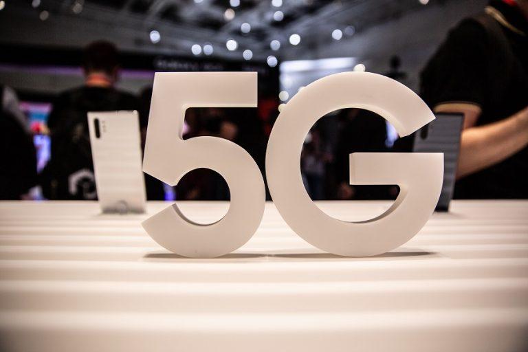 Οι πάροχοι, παγκοσμίως, θα «ρίξουν» 770 δισ. ευρώ στο 5G έως το 2025