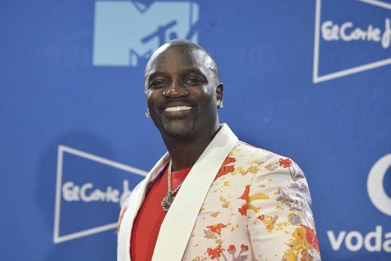 Ο Akon προχωρά με τα σχέδια δημιουργίας της Akon City στη Σενεγάλη στα πρότυπα της…Wakanda