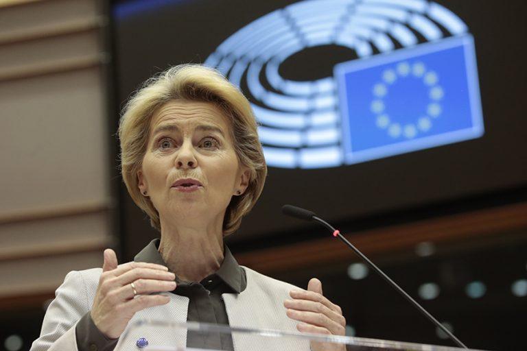 Ιλιγγιώδη ποσά για το Green Deal της ΕΕ