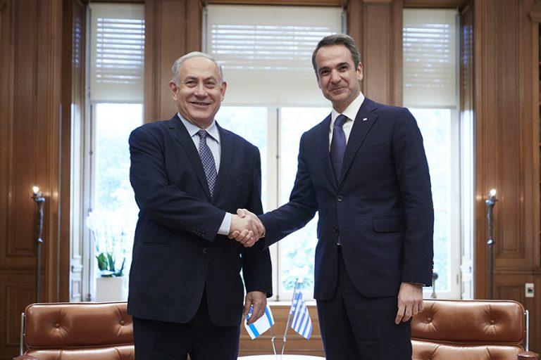 Τουρισμός, Τουρκία και ραντεβού με την επιχειρηματική ελίτ του Ισραήλ στο «μενού» της επίσκεψης Μητσοτάκη