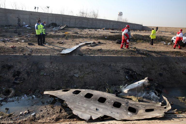 Συνεχίζεται το διπλωματικό θρίλερ για το Boeing: Αρνείται το σενάριο κατάρριψης η Τεχεράνη- Στέλνουν ερευνητή οι ΗΠΑ