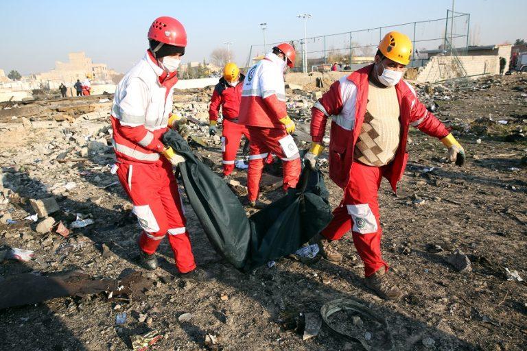 Σε τι οφείλεται η συντριβή του Boeing 737 στο Ιράν