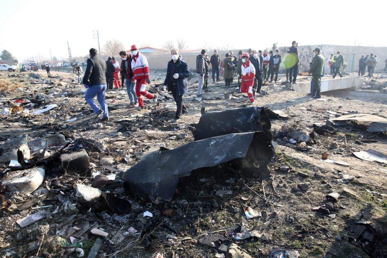 Βίντεο – ντοκουμέντο: Η στιγμή της εκτόξευσης των ιρανικών πυραύλων που κατέρριψαν το ουκρανικό Boeing