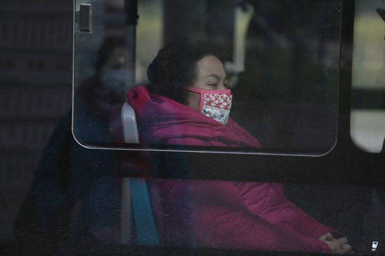 Κοροναϊός: 41 νεκροί και 1.287 επιβεβαιωμένα κρούσματα- Συνεχίζεται η εξάπλωση