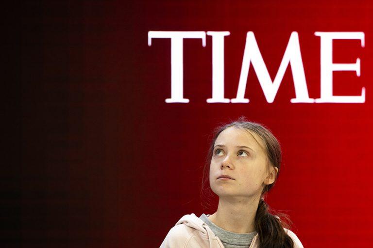 Η Γκρέτα Τούνμπεργκ ιδρύει ΜΚΟ για την κλιματική αλλαγή με το χρηματικό έπαθλο του «Εναλλακτικού Βραβείου Νόμπελ»