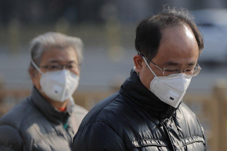 Θερμικές κάμερες, κλείσιμο εργοστασίων και καταστημάτων κι άλλες παρενέργειες του κορωνοϊού