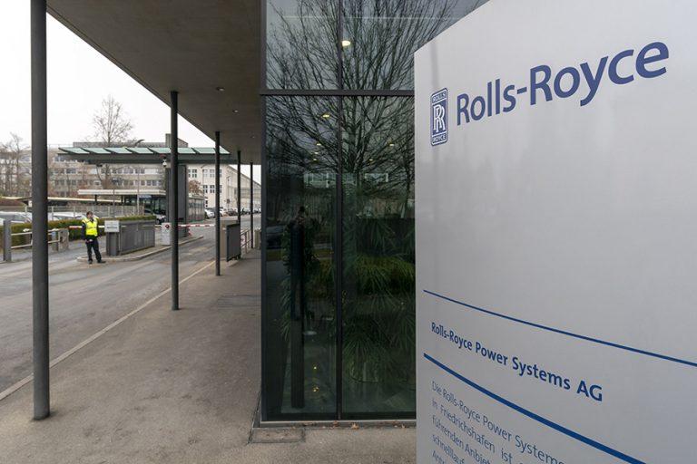 «Μίνι» πυρηνικούς αντιδραστήρες για τη Βρετανία σχεδιάζει η Rolls Royce