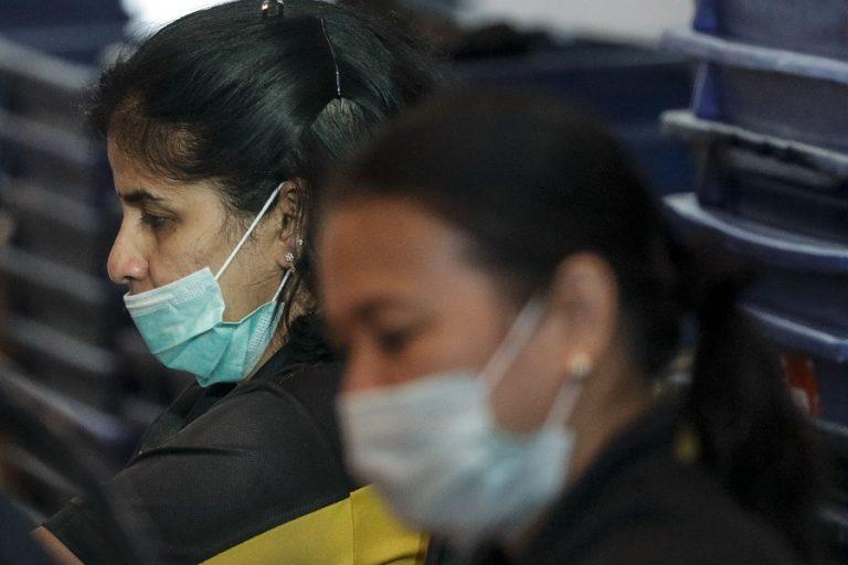 Αποκλεισμένη από τον κόσμο η Κίνα λόγω κοροναϊού- Αναστέλλονται οι ταξιδιωτικές εκδρομές