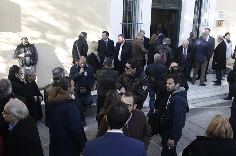 Στις 28 Ιανουαρίου η συνέχεια τη δίκης για τη φονική πλημμύρα στη Μάνδρα
