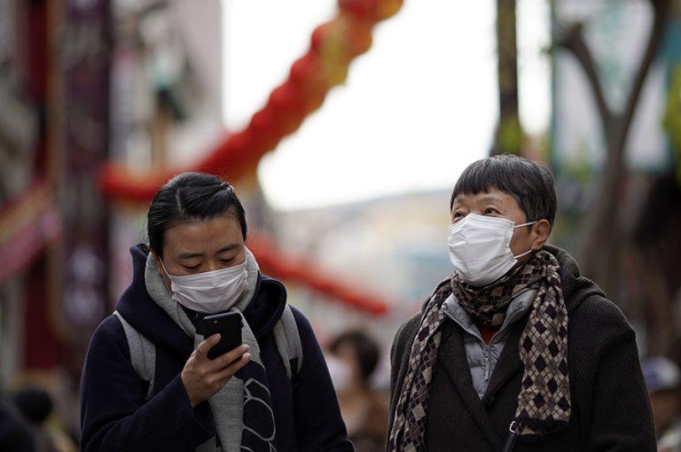 «Αιμορραγεί» η παγκόσμια οικονομία εξαιτίας του κορωνοϊού