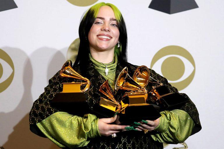 Οι πιο λαμπερές εμφανίσεις που ξεχώρισαν στα Grammy