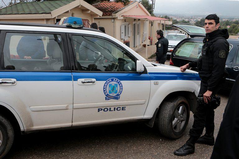 Νεκρός άνδρας από πυροβολισμούς στον Διόνυσο – Συνελήφθη ο δράστης