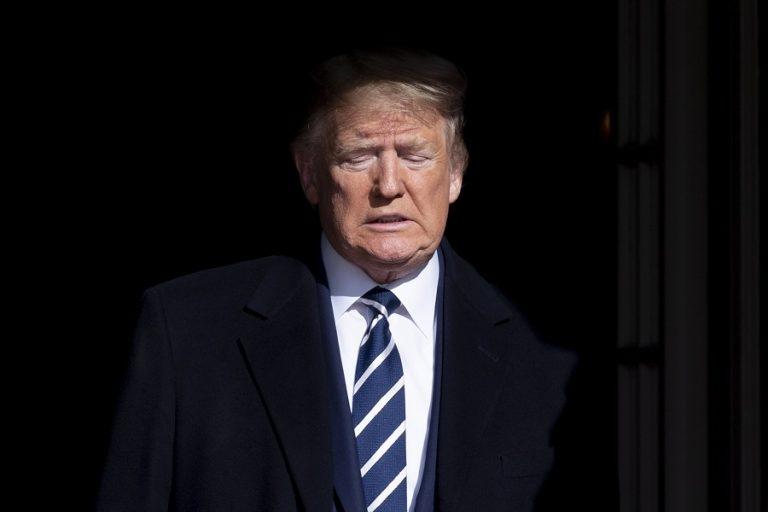 Οι Αμερικανοί πρόεδροι που έχουν περάσει από διαδικασία μομφής
