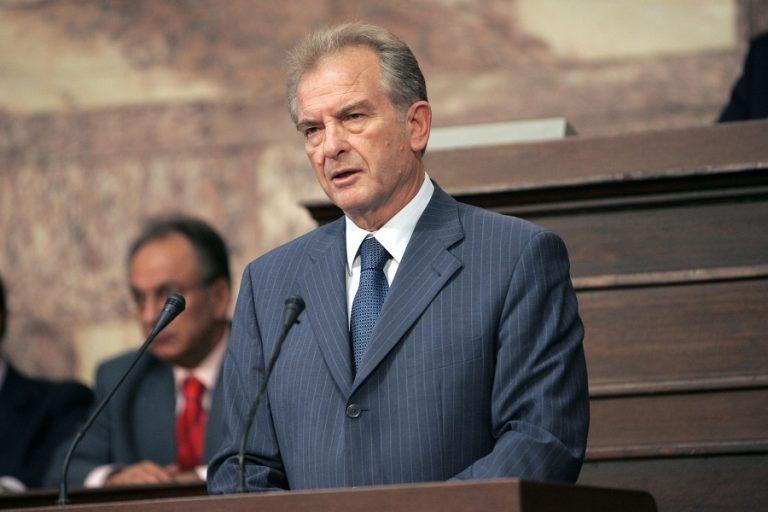 Έφυγε από τη ζωή ο πρώην υπουργός και στέλεχος της ΝΔ Απόστολος Σταύρου