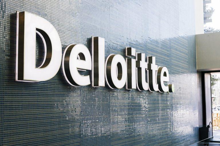Όλα όσα μάθαμε περνώντας μια ημέρα στην Deloitte