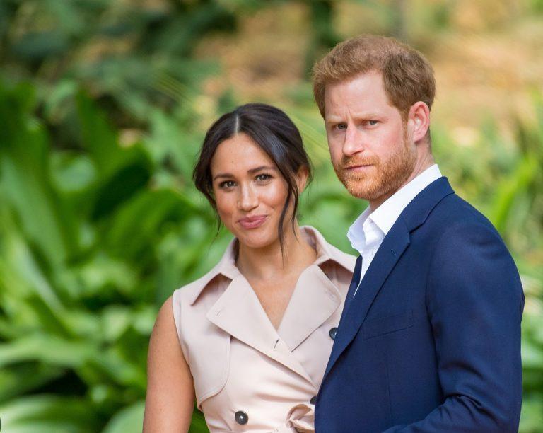 Πρίγκιπας Χάρι και Μέγκαν Μαρκλ: Nα ποιο είναι το σχέδιο τους για να γίνουν πλούσιοι και κυρίαρχοι των media