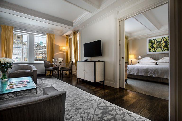 «Βουτιά» 2,2% της πληρότητας για τα ξενοδοχεία της Αθήνας το 2019
