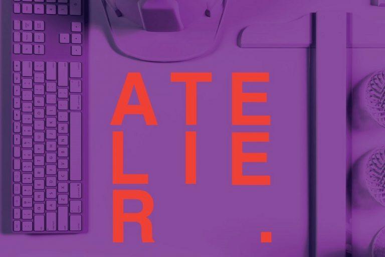 Atelier Αρχιτεκτόνων 2: Ημερίδα από το Ελληνικό Ινστιτούτο Αρχιτεκτονικής