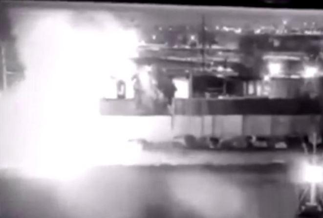 Δολοφονία Σουλεϊμανί: Βίντεο ντοκουμέντο με τον πύραυλο να χτυπά το αυτοκίνητο του Ιρανού στρατηγού
