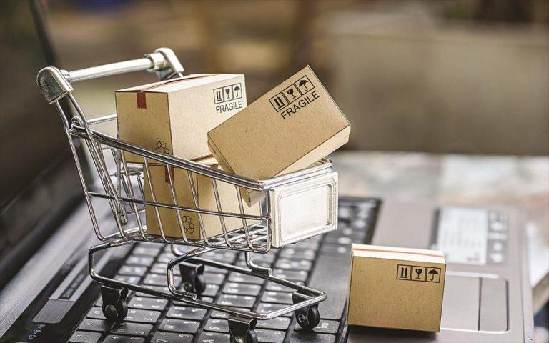 Χρυσωρυχείο για ελληνικά προϊόντα οι online πλατφόρμες στις ΗΠΑ