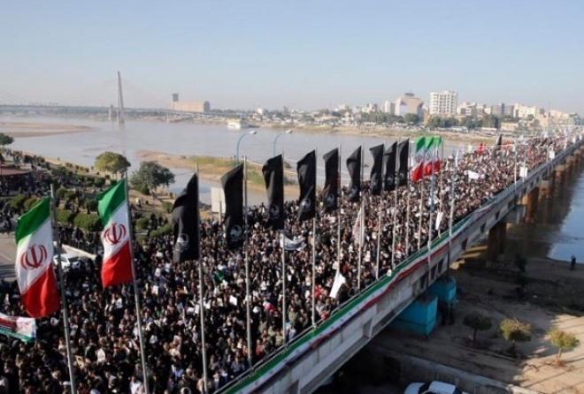 Στο «κόκκινο» οι ΗΠΑ: Φόβοι για «μεγάλο» χτύπημα του Ιράν το επόμενο 48ωρο