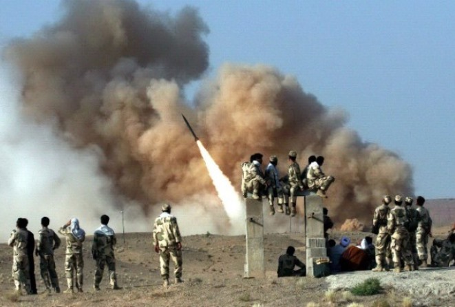 Reuters: «Θεατρικό» το χτύπημα του Ιράν; Η Τεχεράνη θεωρείται ότι απέφυγε να πλήξει αμερικανικές δυνάμεις