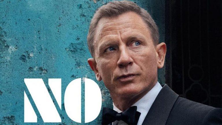 «No Time to Die» λέει ο James Bond και ακυρώνει την περιοδεία της νέας του ταινίας στο Πεκίνο λόγω κορωνοϊού
